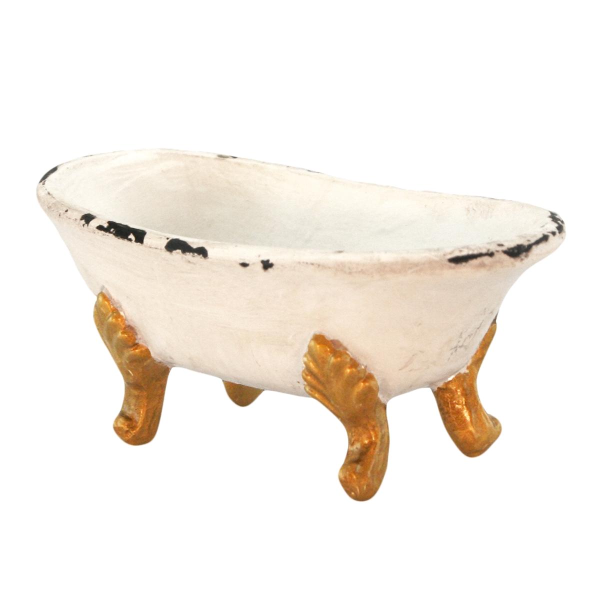 Bathtub Ring Holder