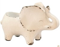 Littlest Elephant Ring Bowl