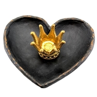 King of Hearts Tray