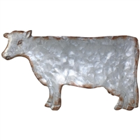 Karla Cow Tray