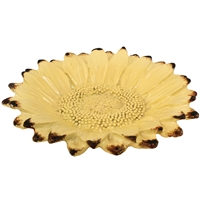 Yellow Meadow Flower Tray