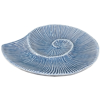 Nautilus Shell Tray