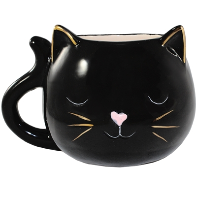 Eve Kitty Mug