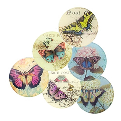 Butterfly Trays