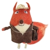 Tommy Travelling Fox Wooly Friend