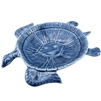 Toby Turtle Porcelain Tray Blue