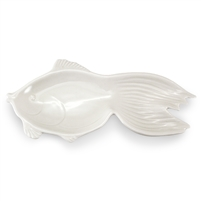 Francie Fish Porcelain Tray