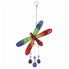 Dragonfly with Nugget Suncatcher