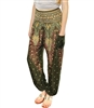 Jeannie Pants Olive