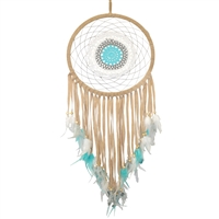 Desert Mirage Dream Catcher