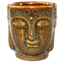 Buddha Mini Ceramic Cup