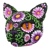 Sugar Cat Bank Purple Daisy