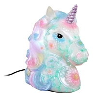 Unicorn Princess LED USB Light