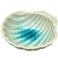 River Water Shell Dish