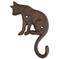 Cat Wall Hook