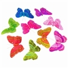 Royal Spring Glitter Butterfly Garland