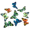 Sunset Flash Butterfly Garland
