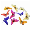 Butterfly Garland Royal Fall