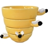 Honey Hive Bee Pot Measuring Cups
