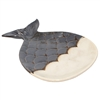 Graydon Whale Ceramic Tray