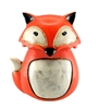 Sly Fox Cookie Jar