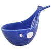 Wilma Whale Ceramic Cup Blue