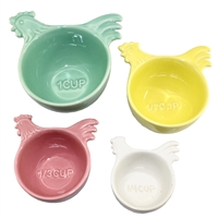 Henny Penny Measuring Cups