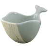 Whaley Cup Ceramic Gray