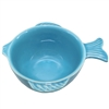 Finny Fish Bowl Ceramic