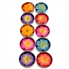 Plumeria Tea Light Candle Scented