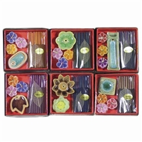 Incense/Candle Gift Box