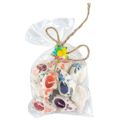 Baby Elephant Candle Bag