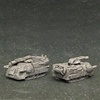 Galleon Tank (Dark Age/TRO 3058) (2)