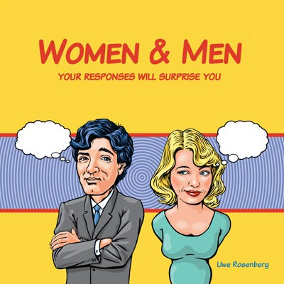 communication issues between men and women That's a fact, and there's a good reason why men and women are thought to be from different planets bright side has prepared a post about 10 differences between men and women an eternal topic, so here it comes reaction when a friend gets in a relationship.