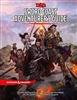 Dungeons and Dragons: Sword Coast Adventurer's Guide  (5th edition)