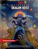 Dungeons and Dragons:  Waterdeep Dragon Heist HC (5th edition)