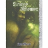 Strange Alchemies hardcover supplement (Promethean: the Created RPG)