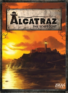 Alcatraz: The Scapegoat