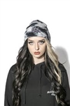 Blackcraft Cult Lunar Dye Beanie Toque Knit Hat