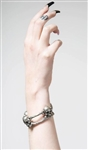 Killstar Templar Earrings