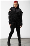 KILLSTAR Vampir Kreepture Slippers