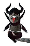 Killstar Krampus Plush Toy