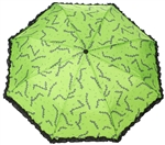 Sourpuss Stitches Umbrella