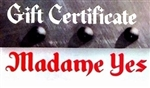 $25.00 In-store Gift Certificate