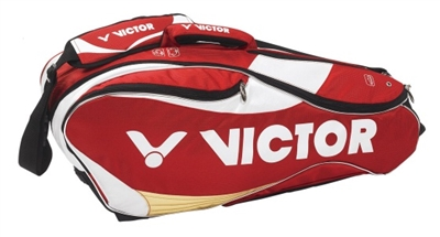 Victor BR290D 12 racquet badminton sports bag