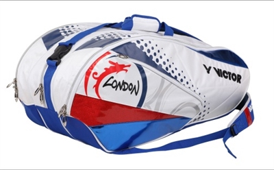 Victor BR317LTD 12 racquet badminton sports bag