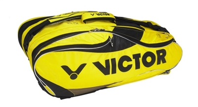 Victor BR390E 12 racquet badminton sports bag