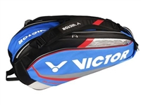 Victor BR9207F 6 racquet badminton sports bag