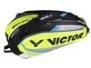 Victor BR9207G 6 racquet badminton sports bag