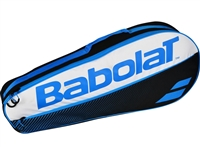 Babolat Club Essential Holder 3pk Blue